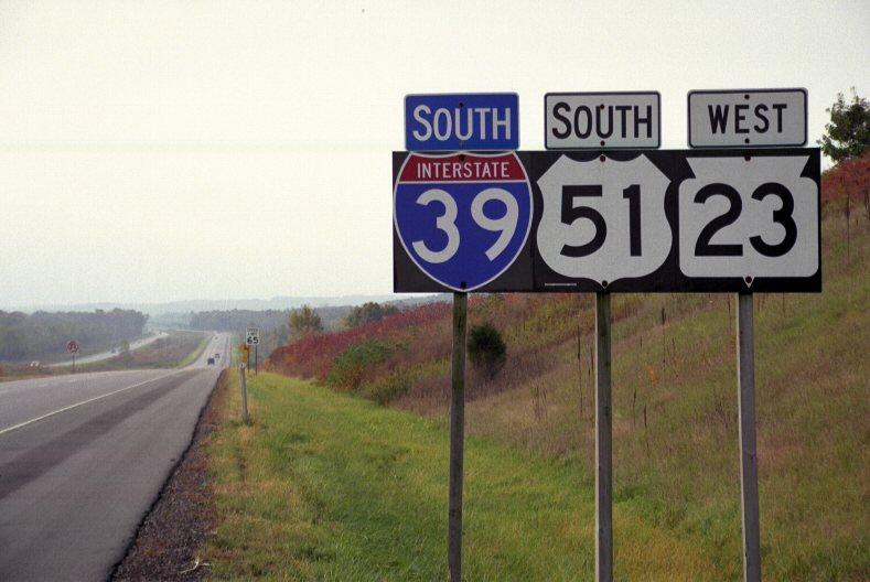 Wisconsin Highway 23